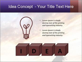 0000083917 PowerPoint Templates - Slide 80