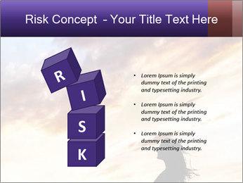 0000083917 PowerPoint Templates - Slide 81