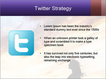 0000083917 PowerPoint Templates - Slide 9