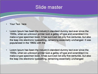 0000083919 PowerPoint Template - Slide 2