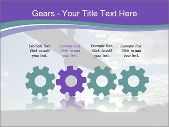 0000083919 PowerPoint Template - Slide 48