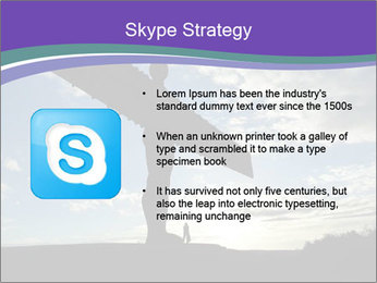 0000083919 PowerPoint Template - Slide 8