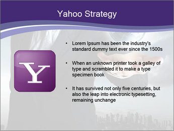 0000083920 PowerPoint Templates - Slide 11