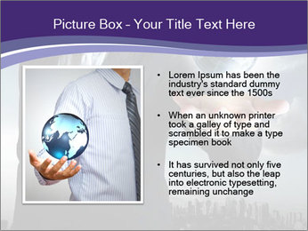 0000083920 PowerPoint Templates - Slide 13