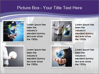 0000083920 PowerPoint Templates - Slide 14