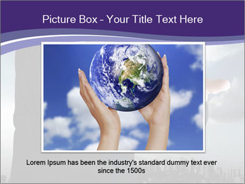 0000083920 PowerPoint Templates - Slide 15