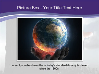 0000083920 PowerPoint Templates - Slide 16
