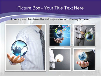 0000083920 PowerPoint Template - Slide 19