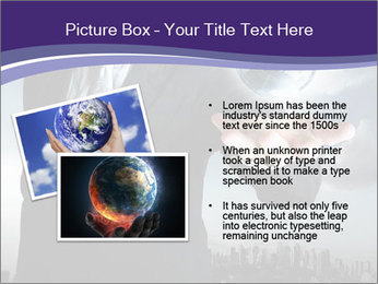 0000083920 PowerPoint Templates - Slide 20