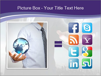 0000083920 PowerPoint Templates - Slide 21