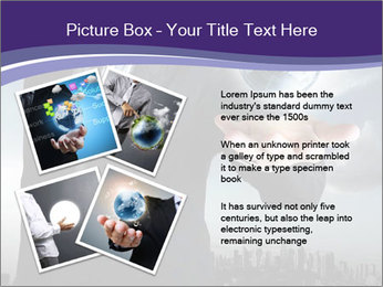 0000083920 PowerPoint Templates - Slide 23