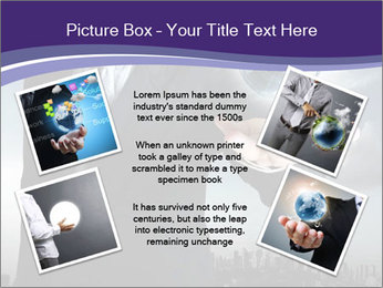 0000083920 PowerPoint Templates - Slide 24