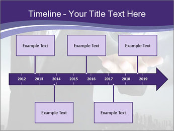 0000083920 PowerPoint Templates - Slide 28