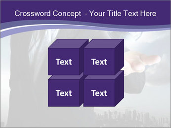 0000083920 PowerPoint Templates - Slide 39
