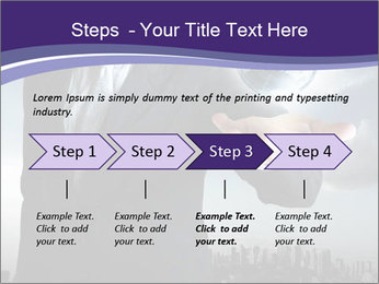 0000083920 PowerPoint Templates - Slide 4