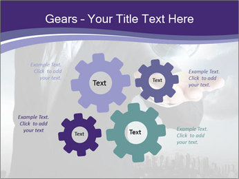 0000083920 PowerPoint Templates - Slide 47
