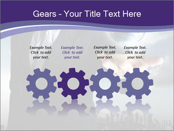 0000083920 PowerPoint Templates - Slide 48
