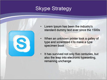 0000083920 PowerPoint Templates - Slide 8