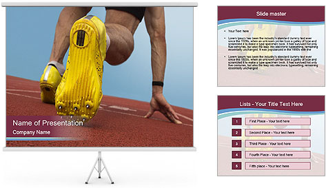 0000083921 PowerPoint Template