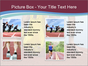 0000083921 PowerPoint Templates - Slide 14