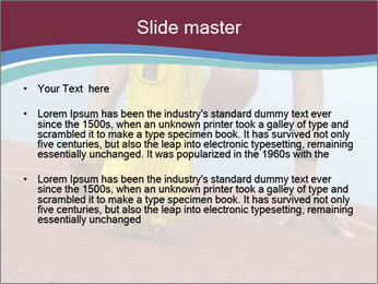 0000083921 PowerPoint Template - Slide 2