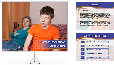 0000083923 PowerPoint Template
