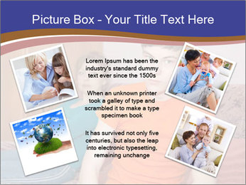 0000083923 PowerPoint Template - Slide 24