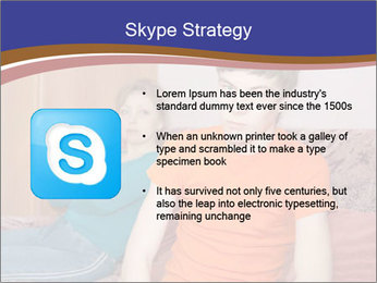 0000083923 PowerPoint Templates - Slide 8
