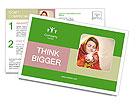 0000083925 Postcard Template