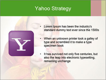 0000083925 PowerPoint Templates - Slide 11