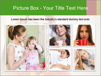 0000083925 PowerPoint Templates - Slide 19