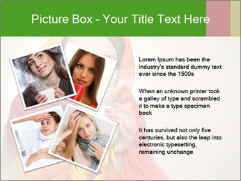 0000083925 PowerPoint Templates - Slide 23