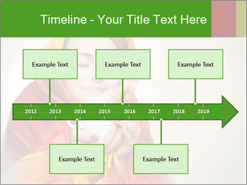 0000083925 PowerPoint Templates - Slide 28