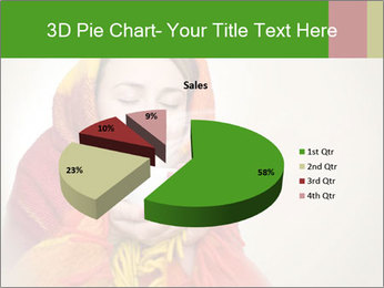 0000083925 PowerPoint Templates - Slide 35