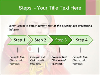 0000083925 PowerPoint Templates - Slide 4
