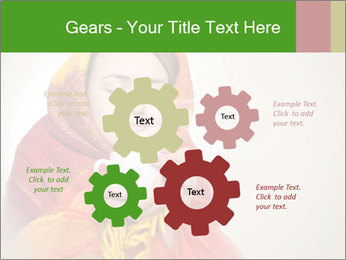 0000083925 PowerPoint Templates - Slide 47