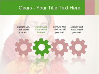 0000083925 PowerPoint Templates - Slide 48