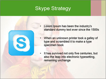 0000083925 PowerPoint Templates - Slide 8