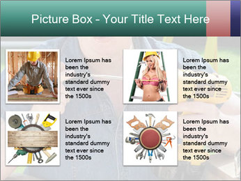 0000083927 PowerPoint Templates - Slide 14