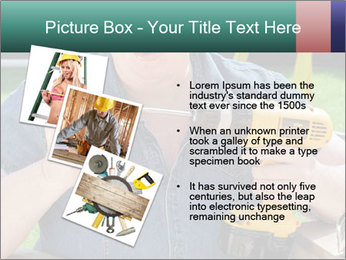 0000083927 PowerPoint Templates - Slide 17