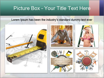 0000083927 PowerPoint Templates - Slide 19