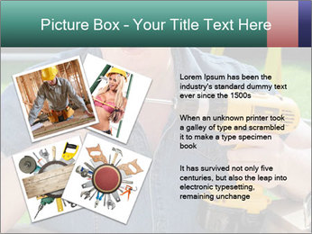 0000083927 PowerPoint Templates - Slide 23