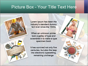 0000083927 PowerPoint Templates - Slide 24