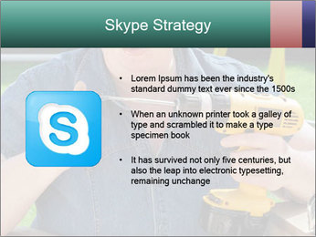 0000083927 PowerPoint Templates - Slide 8