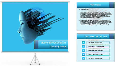 0000083929 PowerPoint Template