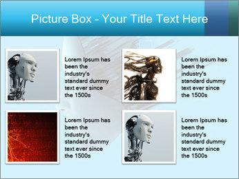 0000083929 PowerPoint Templates - Slide 14