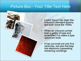 0000083929 PowerPoint Templates - Slide 17