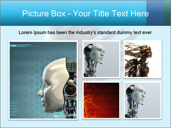 0000083929 PowerPoint Template - Slide 19