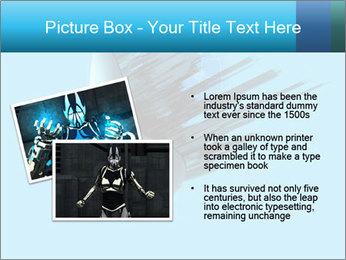 0000083929 PowerPoint Templates - Slide 20