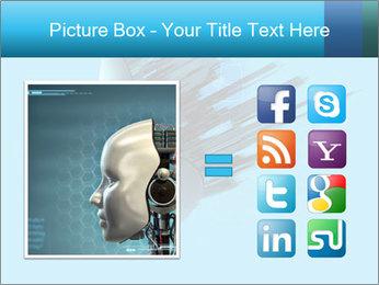 0000083929 PowerPoint Templates - Slide 21